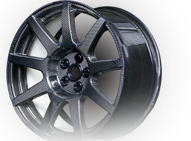 Carbon Fiber Wheels >> Carbon Revolution Full Carbon Fiber Wheels For The Mclaren 12c